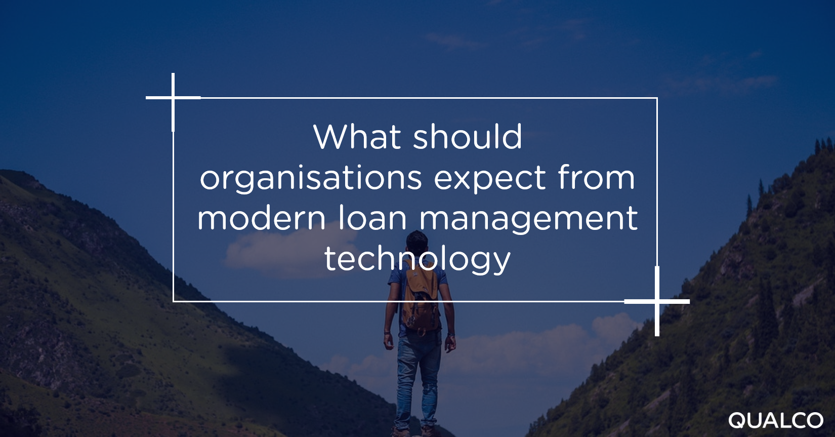 [Checklist] What should organizations expect from modern loan management technology?