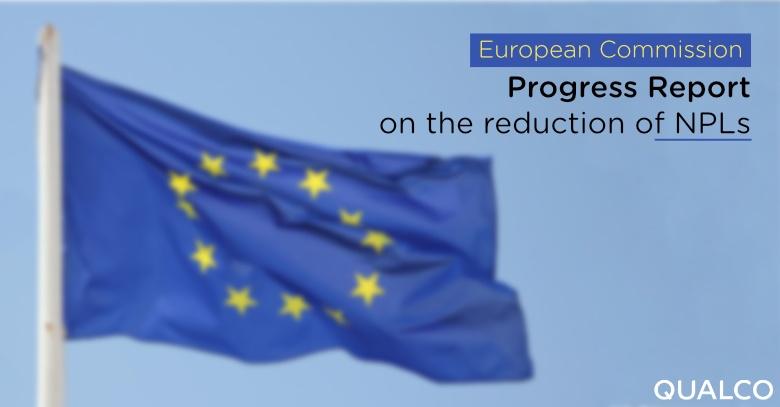 Progress Report on the reduction of NPLs