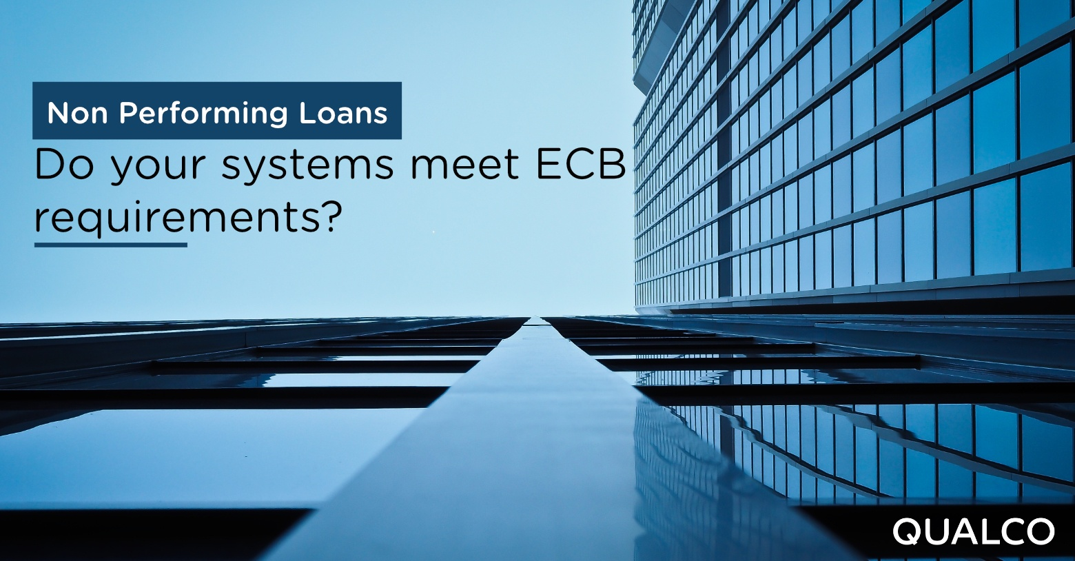 Do your systems meet ECB requirements?