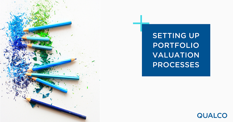 [Checklist] Setting up portfolio valuation processes
