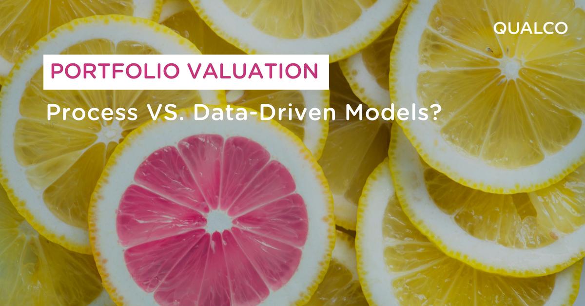 Process- vs. data-driven models?