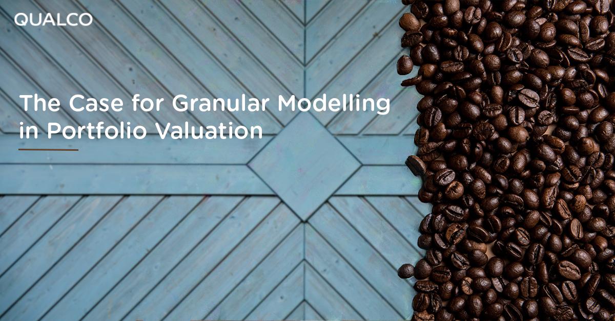 The case for granular modelling in portfolio valuation