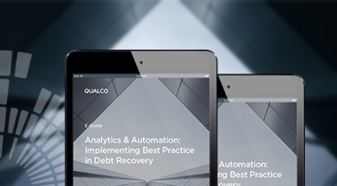 E-Guide: Analytics & Automation: Implementing Best Practice in Debt Recovery