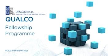 Qualco - Demokritos Fellowship Programme