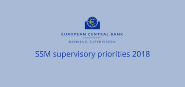 SSM supervisory priorities 2018 (2)